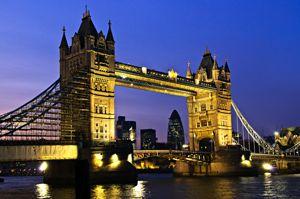 Viajar a Londres hablando inglés