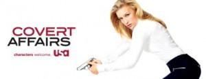 Cover affairs - serie para aprender inglés