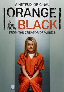 Orange is the new black - serie para aprender inglés
