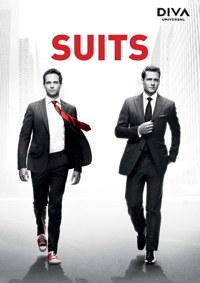 Suits - serie para aprender inglés