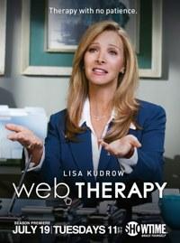 Web Therapy - serie para aprender inglés