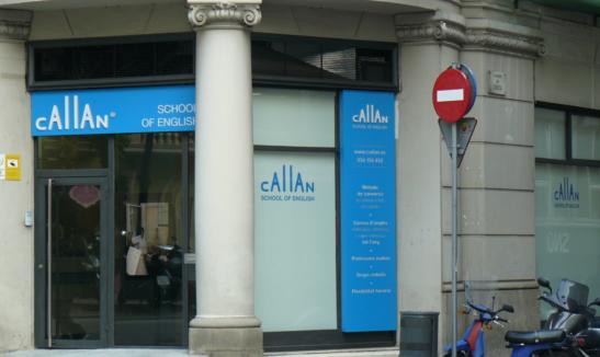 Academia Callan School Barcelona